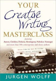 Your Creative Writing Masterclass av Jurgen Wolff (Heftet)