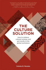 Omslag - The Culture Solution