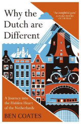 Omslag - Why the Dutch are Different