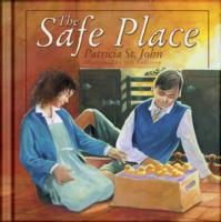 The Safe Place av Patricia St. John (Innbundet)