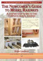 The Newcomer's Guide to Model Railways av Brian Lambert (Heftet)