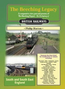 The Beeching Legacy: South & South East England Vol. 5 av Philip Horton (Heftet)