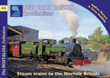Omslag - The Bure Valley Railway Recollections