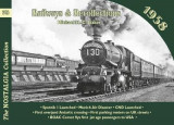 Omslag - Railways & Recollections 1958