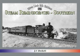 Omslag - STEAM REMINISCENCES: SOUTHERN