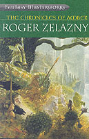 Chronicles of Amber av Roger Zelazny (Heftet)
