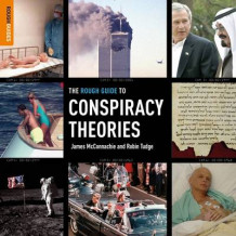 The Rough Guide to Conspiracy Theories av James McConnachie og Robin Tudge (Heftet)