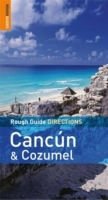 Rough Guide Directions Cancun and Cozumel av Zora O'Neill (Heftet)
