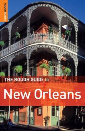 The Rough Guide to New Orleans av Samantha Cook (Heftet)