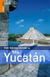 The Rough Guide to The Yucatan av Zora O'Neill (Heftet)