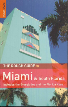 Miami & South Florida RG av Mark Ellwood (Heftet)