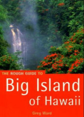 The rough guide to big island of Hawaii av Greg Ward (Heftet)