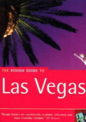 The rough guide to Las Vegas av Greg Ward (Heftet)