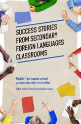 Omslag - Success Stories from Secondary Foreign Languages Classrooms