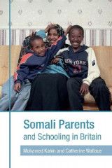 Omslag - Somali Parents and Schooling in Britain