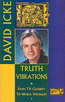 Truth Vibrations av David Icke (Heftet)