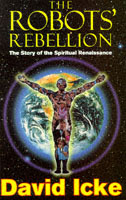 The Robots' Rebellion av David Icke (Heftet)