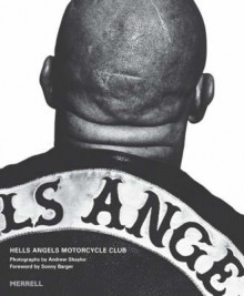 Hells Angels Motorcycle Club av Andrew Shaylor og Sonny Barger (Heftet)