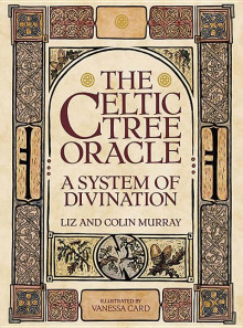 The Celtic Tree Oracle av Colin Murray og Liz Murray (Blandet mediaprodukt)