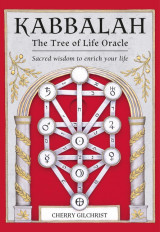 Omslag - Kabbalah: The Tree of Life Oracle