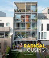 Omslag - Radical Housing