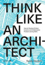 Omslag - Think Like An Architect