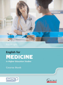 English for Medicine in Higher Education Studies av Marie McCullagh, Ros Wright og Patrick Fitzgerald (Blandet mediaprodukt)