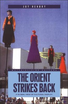 The Orient Strikes Back av Joy Hendry (Innbundet)