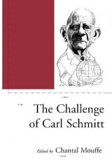 Omslag - The Challenge of Carl Schmitt