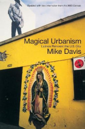 Magical Urbanism av Mike Davis (Heftet)