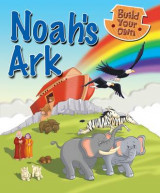 Omslag - Build Your Own Noah's Ark