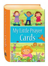 Omslag - My Little Prayer Cards