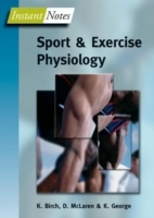 BIOS Instant Notes in Sport and Exercise Physiology av Karen Birch, Keith George og Don McLaren (Heftet)