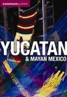 Yucatan and Mayan Mexico av Nick Rider (Heftet)