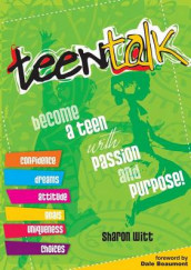 Teen Talk av Sharon Witt (Heftet)