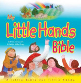 Omslag - My Little Hands Bible
