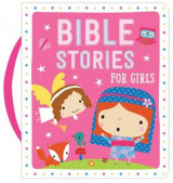 Omslag - Bible Stories for Girls (Pink)