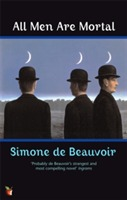 All Men Are Mortal av Simone de Beauvoir (Heftet)