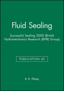 16th International Conference on Fluid Sealing (Innbundet)