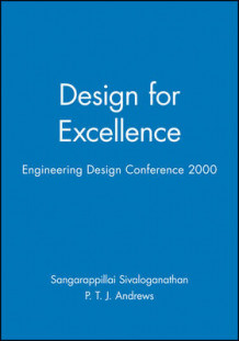 Engineering Design Conference 2000 (Innbundet)