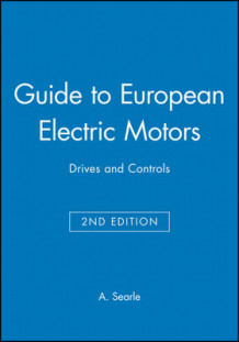 European Guide to Electric Motors (Heftet)