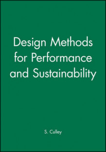 ICED 01: Design Methods - For Performance and Sustainabilty v. 3 (Heftet)
