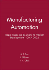 Omslag - International Conference on Manfucturing Automation (ICMA 2002)