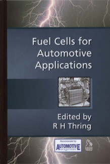 Fuel Cells for Automotive Applications (Innbundet)