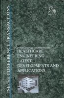 Healthcare Engineering av PEP (Professional Engineering Publishers), Paul Barry og etc. (Innbundet)