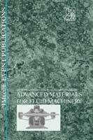 Advanced Materials for Fluid Machinery av IMechE (Institution of Mechanical Engineers) (Innbundet)