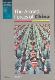 The Armed Forces of China av You Ji (Heftet)
