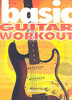 Basic Guitar Workout av David Mead (Bok uspesifisert)