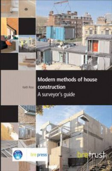 Modern Methods of House Construction av Keith Ross (Heftet)