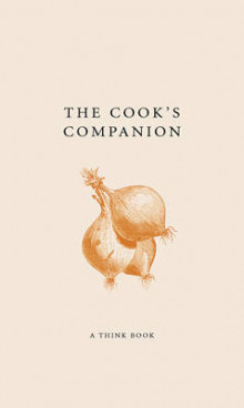 The Cook's Companion av Jo Swinnerton (Innbundet)